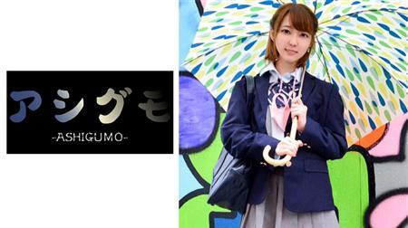 518ASGM-014 【パパ活JK・膣内射精】極細スレンダーJK (都立/普通科/裏オプ有)Cカップ